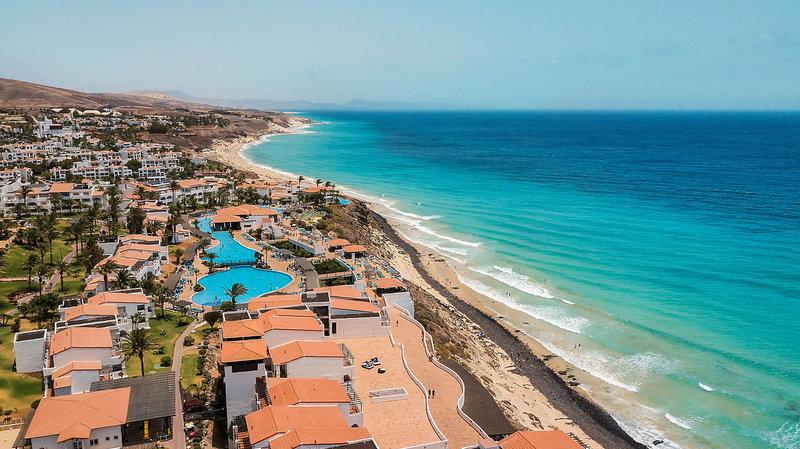 Fuerteventura TUI MAGIC LIFE Reisegutschein 50,00€ sparen bei einer Buchung ab 599,00€