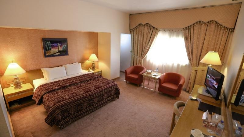 Hotel Ras Al Kahaimah