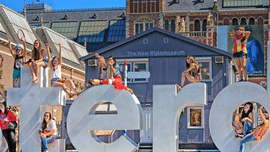 Hotel in Amsterdam ab 15,00€ die Nacht + Frühstück im Kings Court