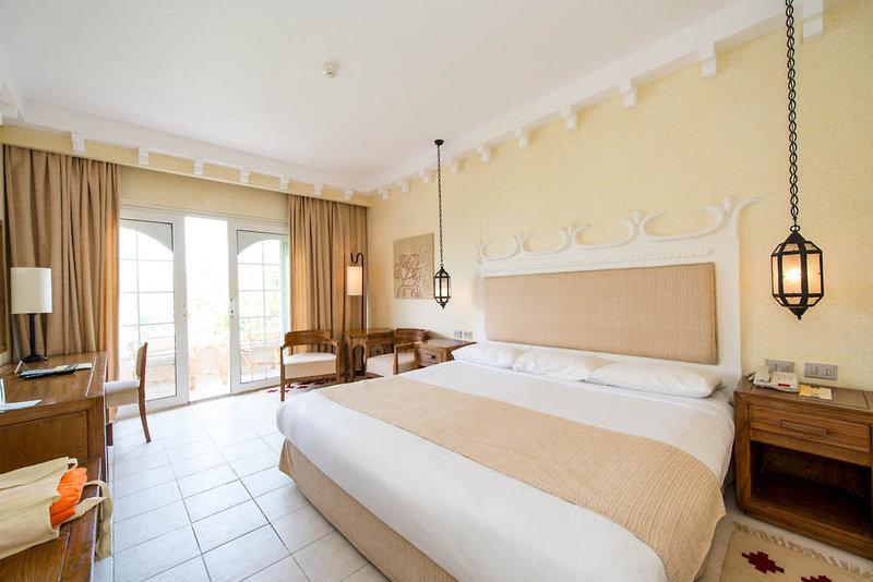 Hotelzimmer Grand Hotel in Hurghada am roten Meer günstig Urlaub machen