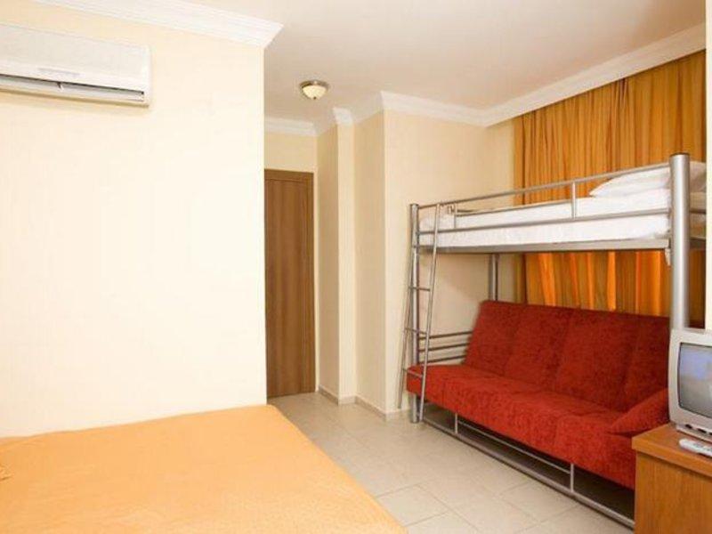 Hotelzimmer im 3 Sterne Selenium Side & Alanya