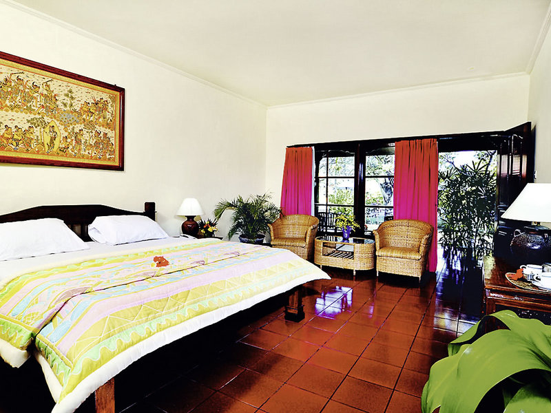 Hotelzimmer im Bumas Sanur - Denpasar Insel Bali