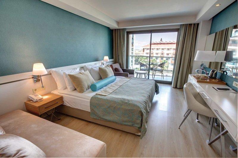 Hotelzimmer im Side La Grande Resort & Spa