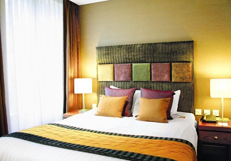Hotelzimmer im Ten Hill Place Hotel, Best Western Premier Collection