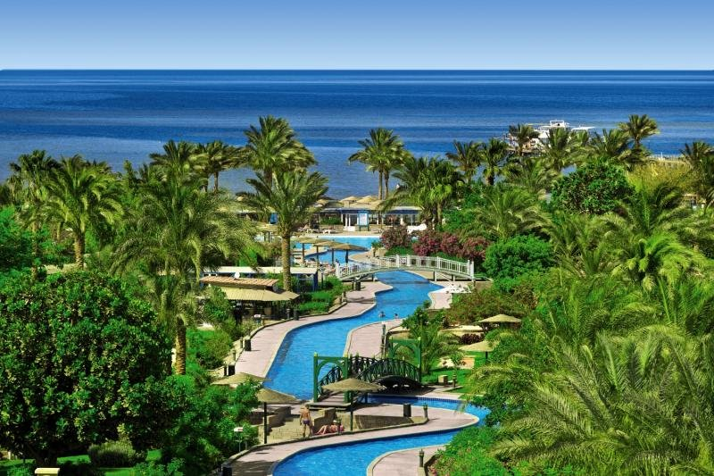 Hurghada All Inclusive Plus im Golden Beach Resort