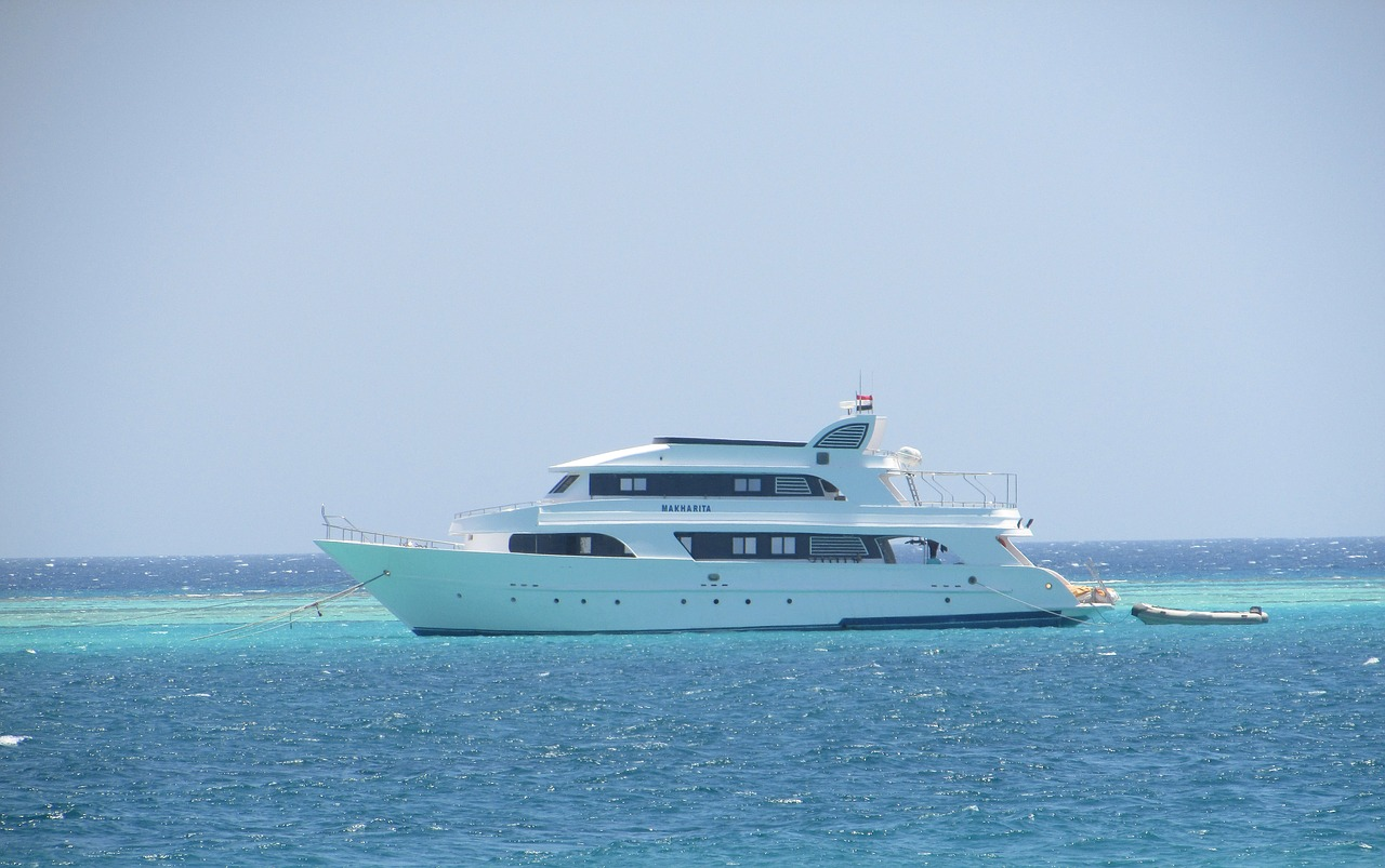 Chillen in Hurghada 16 Tage All Inclusive ab 235,00€ -Urlaub in Ägypten 1