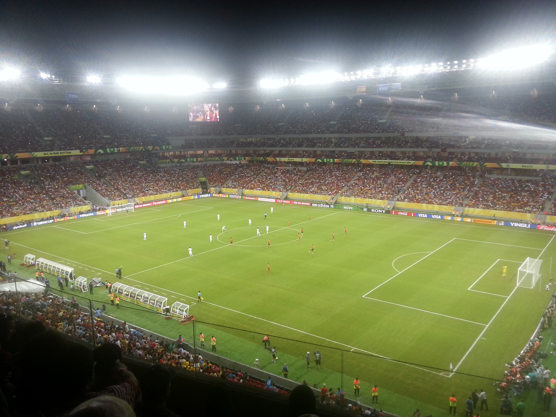 Karten für die Spanische Liga günstig kaufen