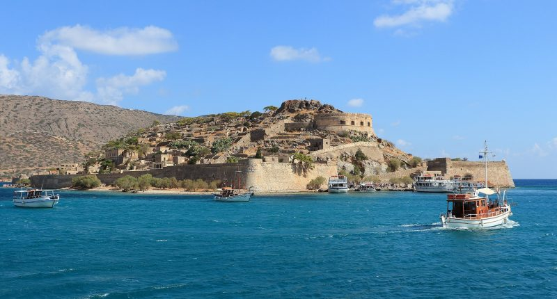 Kato Gouves All Inclusive Urlaub in Kreta günstig ab 243,00€