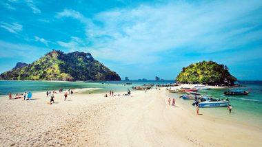Krabi Beach Urlaub in Thailand ab 508,41€ - Eine Woche