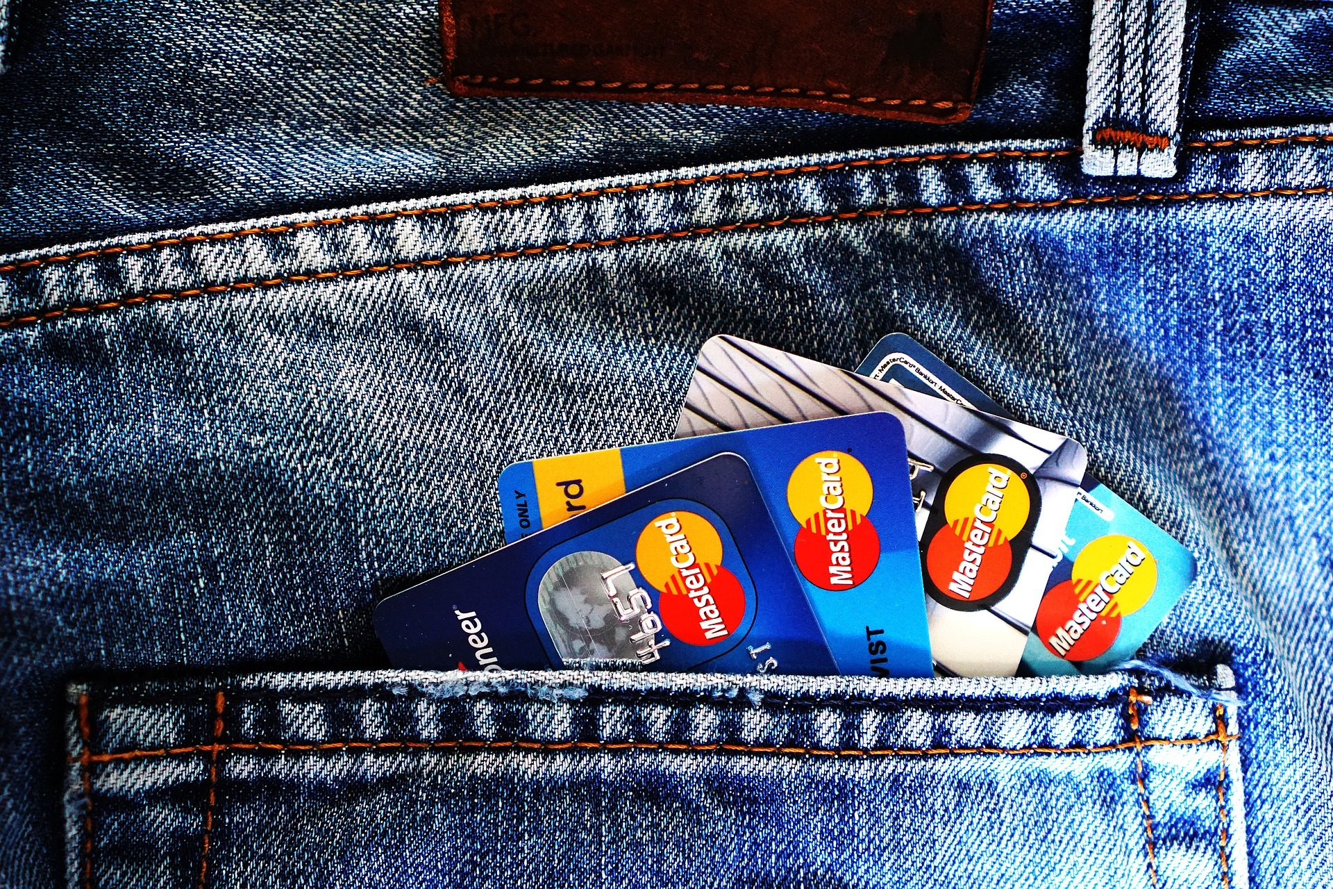 Kreditkarte bei Hotelbuchungen - mit der Prepaid Mastercard sparen