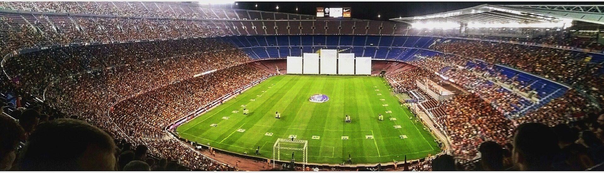 La Liga Barcelona Tickets günstig ab 48,00€ - Städtetrip 117,00€ Flug & Hotel