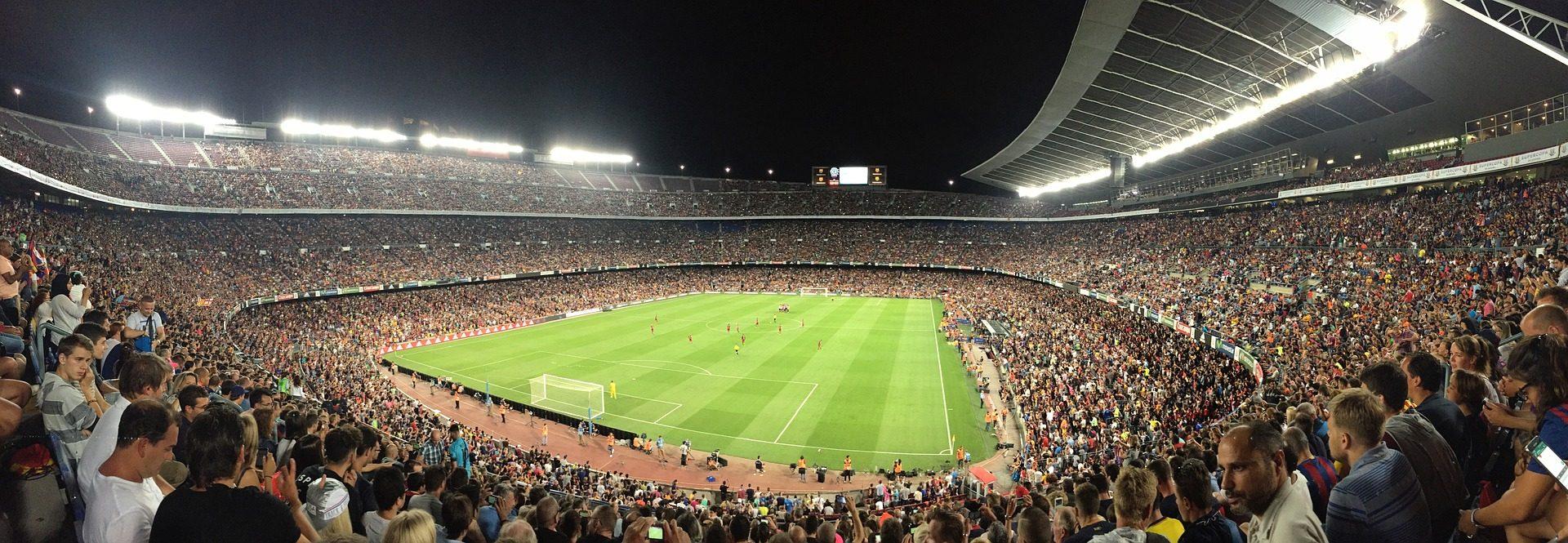 La Liga Tickets günstig kaufen Topsiele ab 80,00€ - Flug & Hotel Seperat