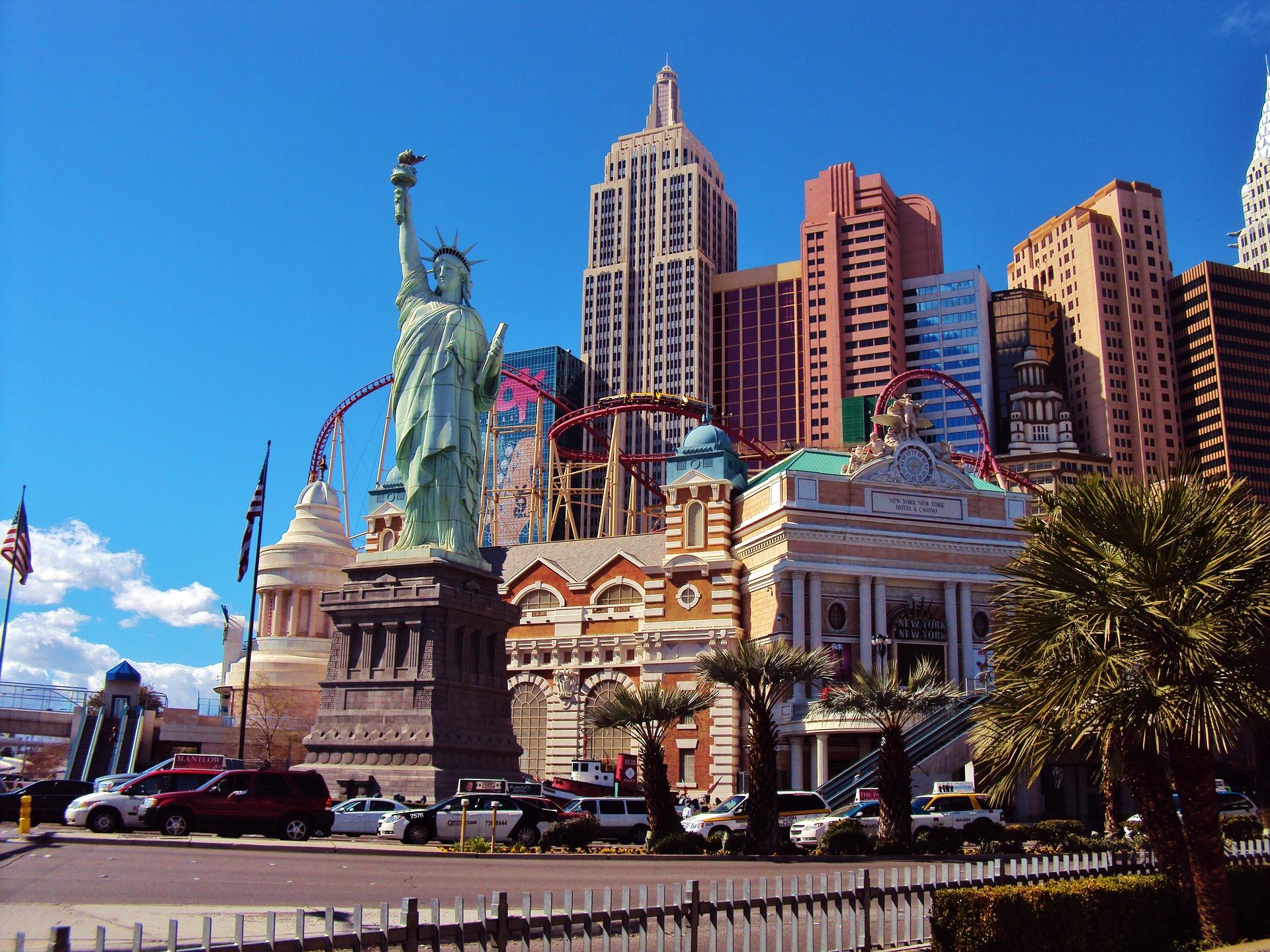 Las Vegas Casino Hotel günstig ab 14,72€ die Nacht buchen