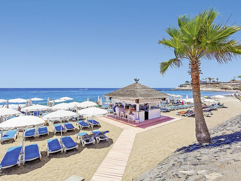 Los Olivos Beach Resort auf Teneriffa