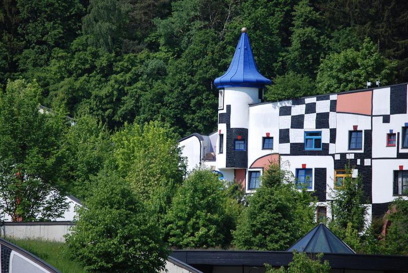 Märchenreise die Gebäude in denen sich die Zimmer & Co. befinden unterscheiden sich alle und sind wirklich gut designed