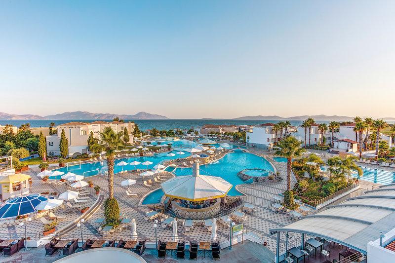 MARMARI PALACE TUI MAGIC LIFE auf Kos in Griechenland günstiger buchen
