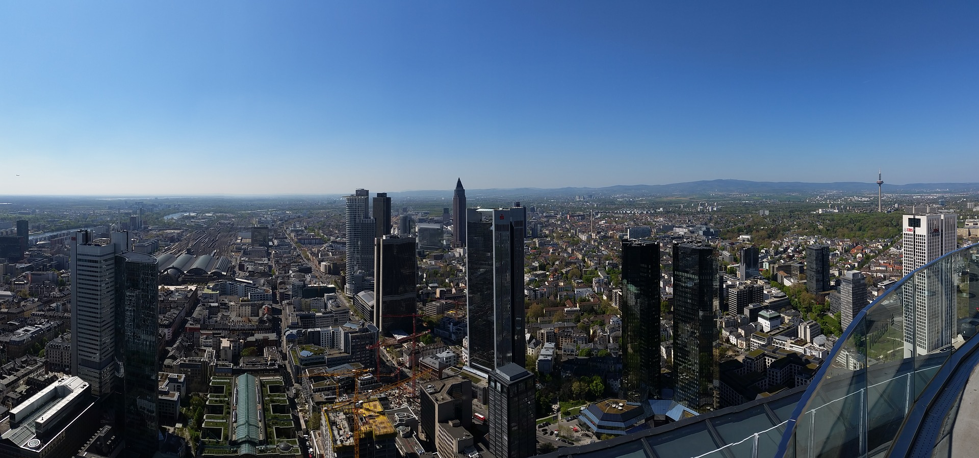 Berlin Nach Frankfurt