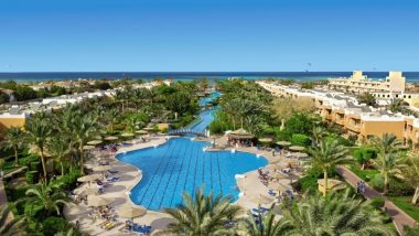 Movie Gate Hurghada All Inclusive Plus im Golden Beach Resort ab 176,00€