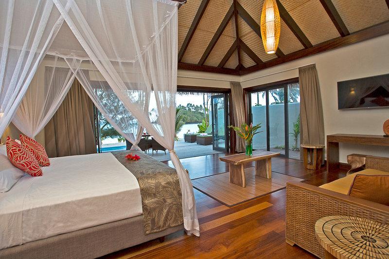 Nautilus Resort Rarotonga Island