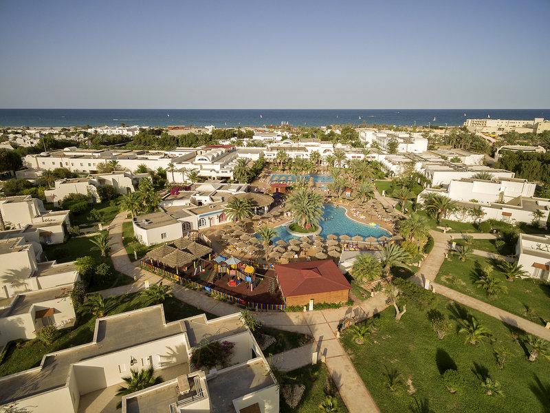 Penelope Beach TUI MAGIC LIFE auf der Insel Djerba