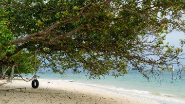Phuket Strände - Sehenswüridigkeiten Pauschalreise günstig ab 514,00€