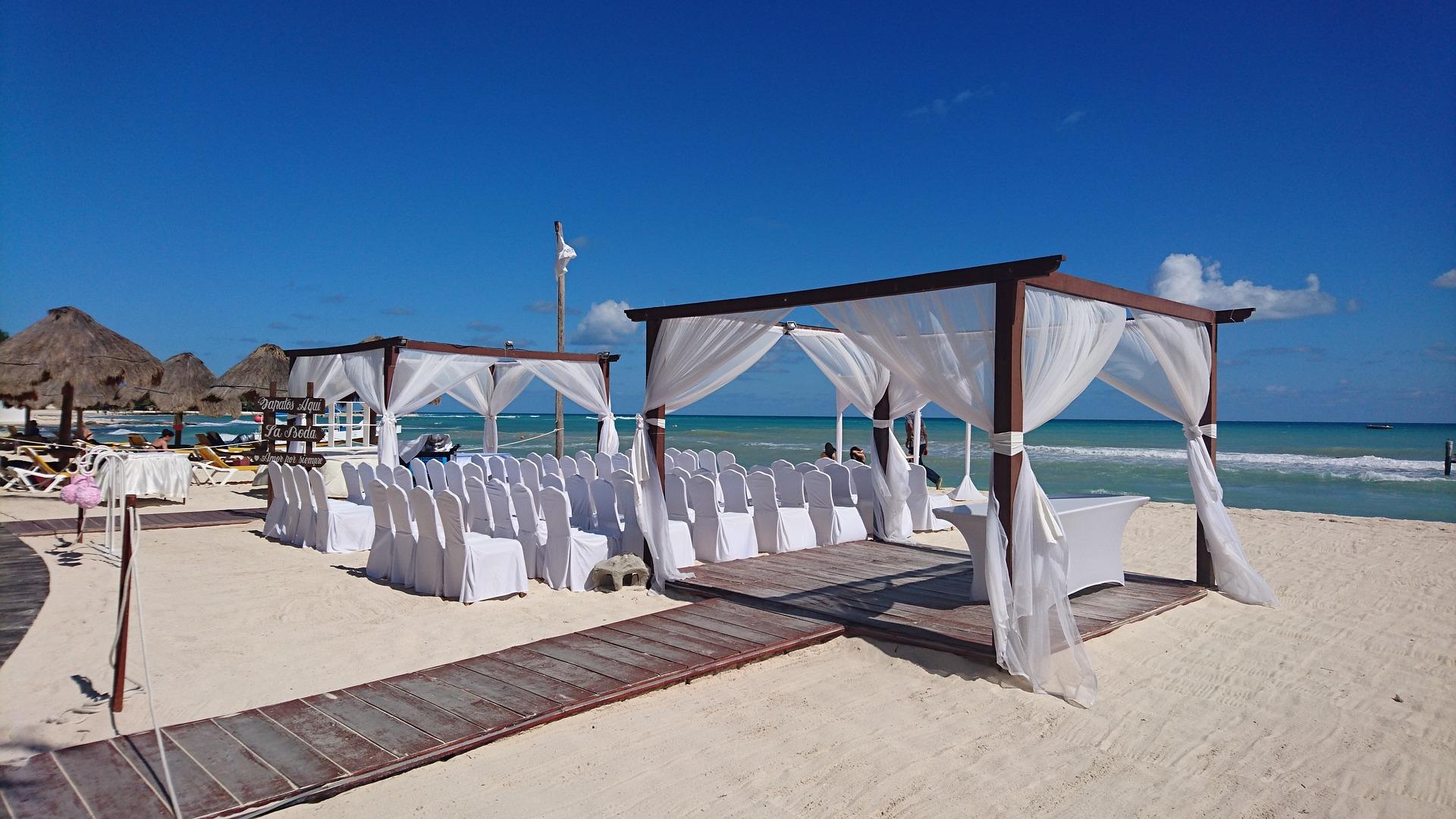 Playa del Carmen - Traumhafter Strand bei Cancun