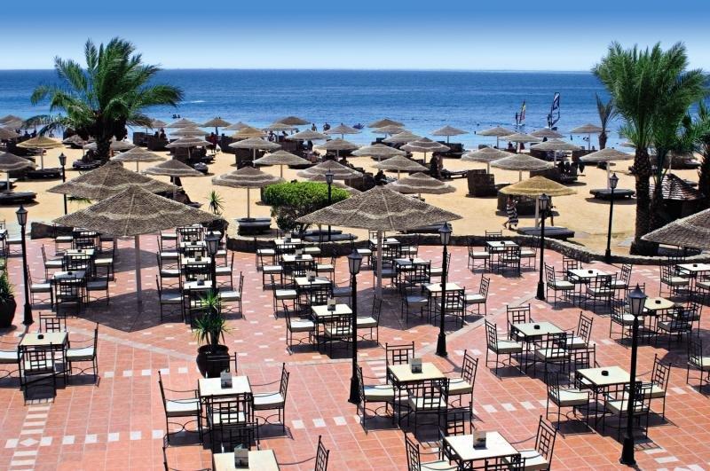 Port Safga All Inclusive Urlaub eine Woche Ägypten ab 160,00€