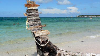 Punta Cana Beach Urlaub in der Dom Rep ab 590,00€ Pauschalreise