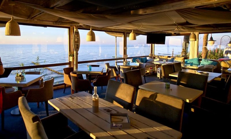 Restaurant in Henkenhagen- Ostsee Wellnessurlaub Halbpension
