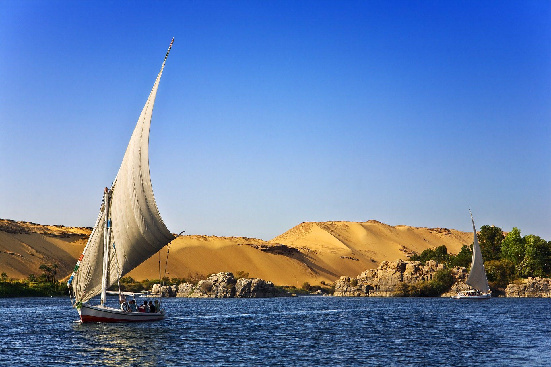 Rundreise Ägypten günstig buchen 7 Nächte schon ab 307,00€