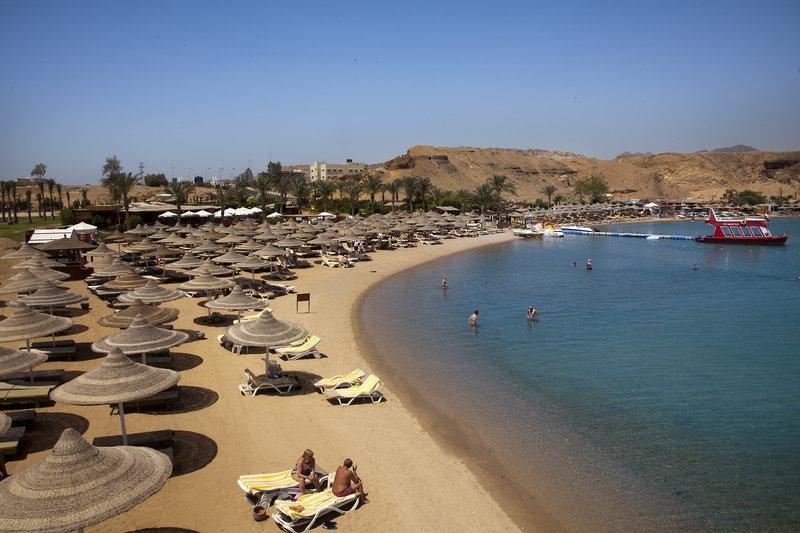 Scharm el Sheikh günstiger All Inclusive Urlaub in Ägypten