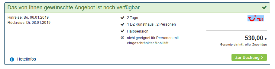 Wellnessurlaub mal anders - Märchen Reise im Hotel Rogner Bad Blumau 1
