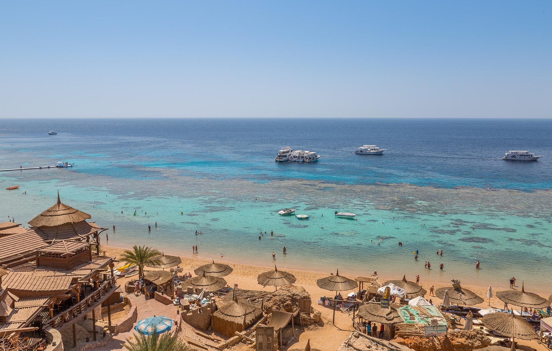 Sehr beliebt ist eine Rundreise Ägypten mit anschließendem Badeurlaub
