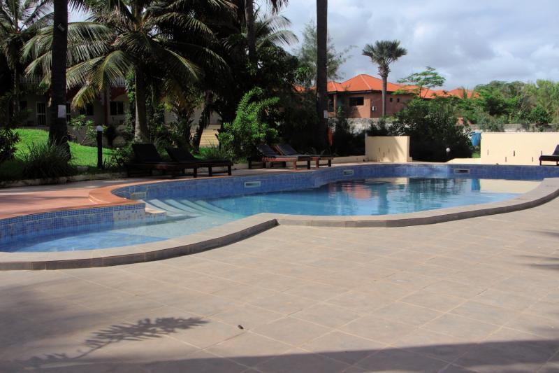 Golden Beach Hotel Bijilo Beach in Serekunda Gambia ab 417,44 €
