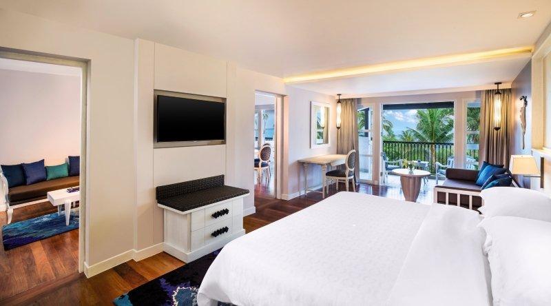 Sheraton Samui Resort Chawng Noi Beach South