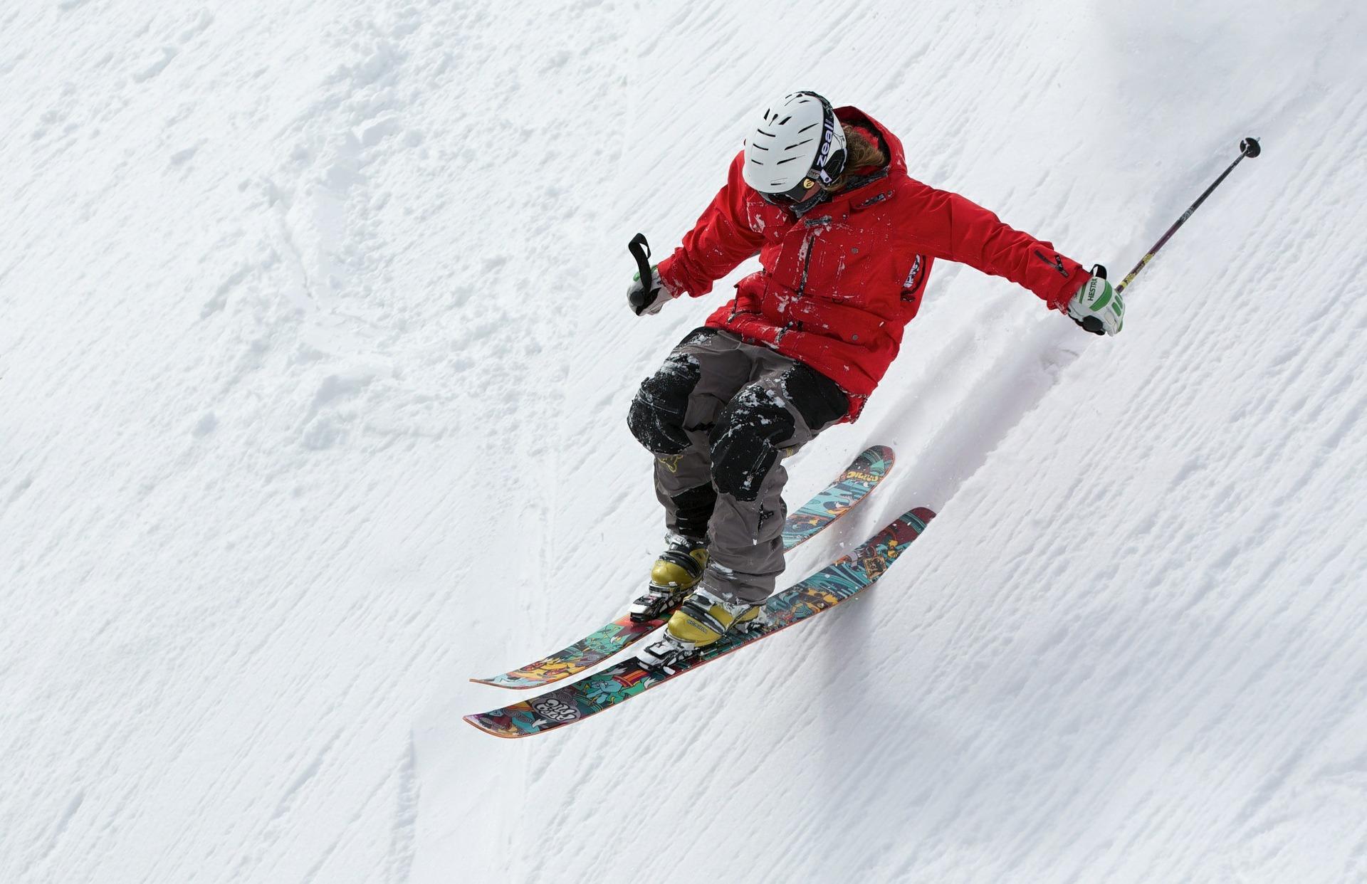 Ski fahren in Dubai & Badeurlaub in Ras Al Khaimah ab 889,00€