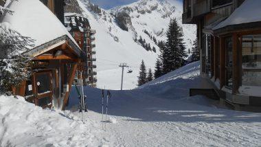Skiurlaub in Chamrousse günstig ab 210,00€ die Woche + Skipass