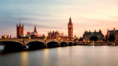 Städtereise London 46,86% günstiger als Pauschal ab 49,00€