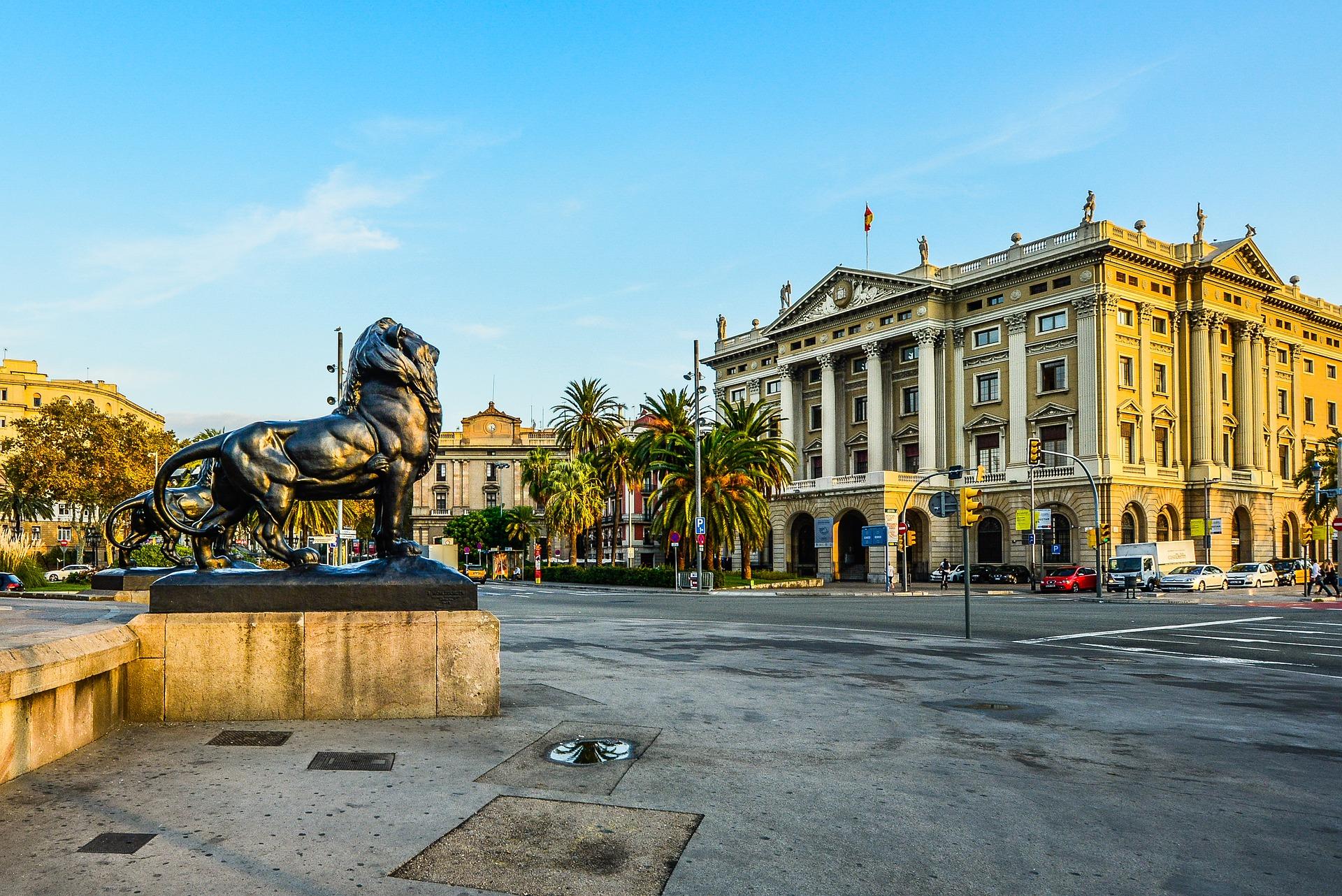 Städtereise nach Barcelona Sehenswürdigkeiten vom Sagrada Famila bis zum Parc Güell- Weltkulturerbe