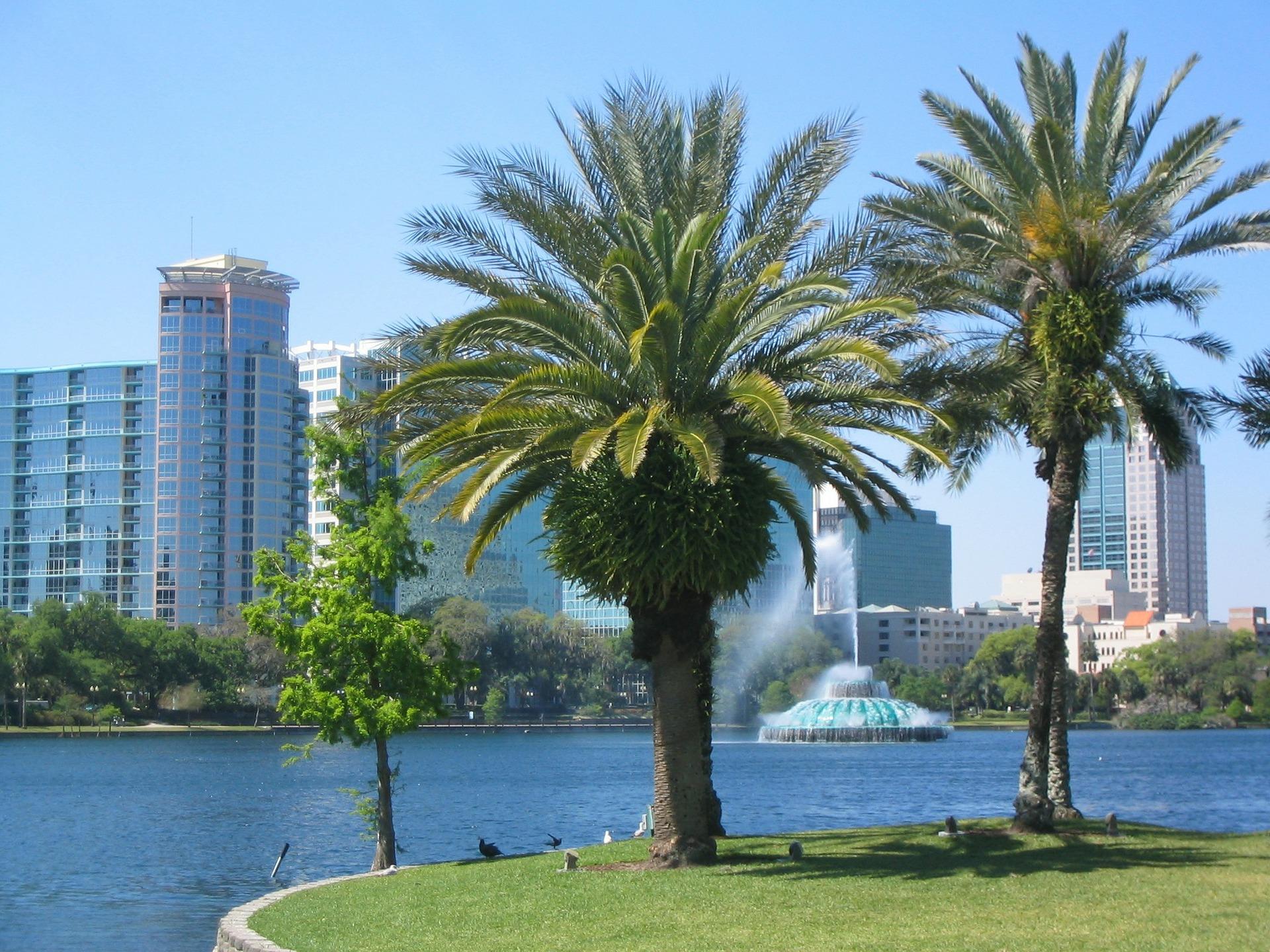 Städtereise nach Orlando - eine Woche Florida ab 579,00€
