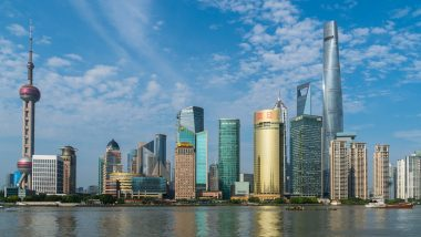 Städtereisen China 10 Nächte Peking, Shanghai und Hongkong ab 103,30€ am Tag