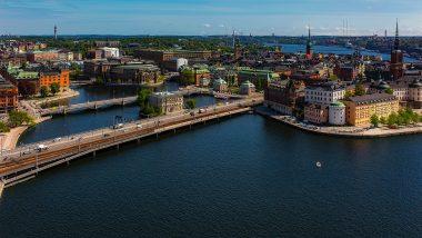 Stockholm Boot Hotel Pauschalreise ab 159,55€ - Schweden Boothotel