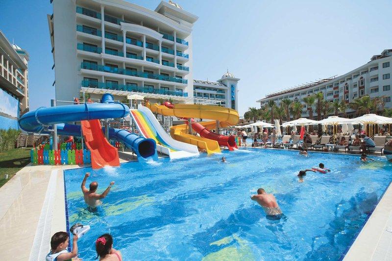 Türkei All Inclusive Urlaub 2019 - 16 Tage schon ab 242,00€ in Kumköy Side