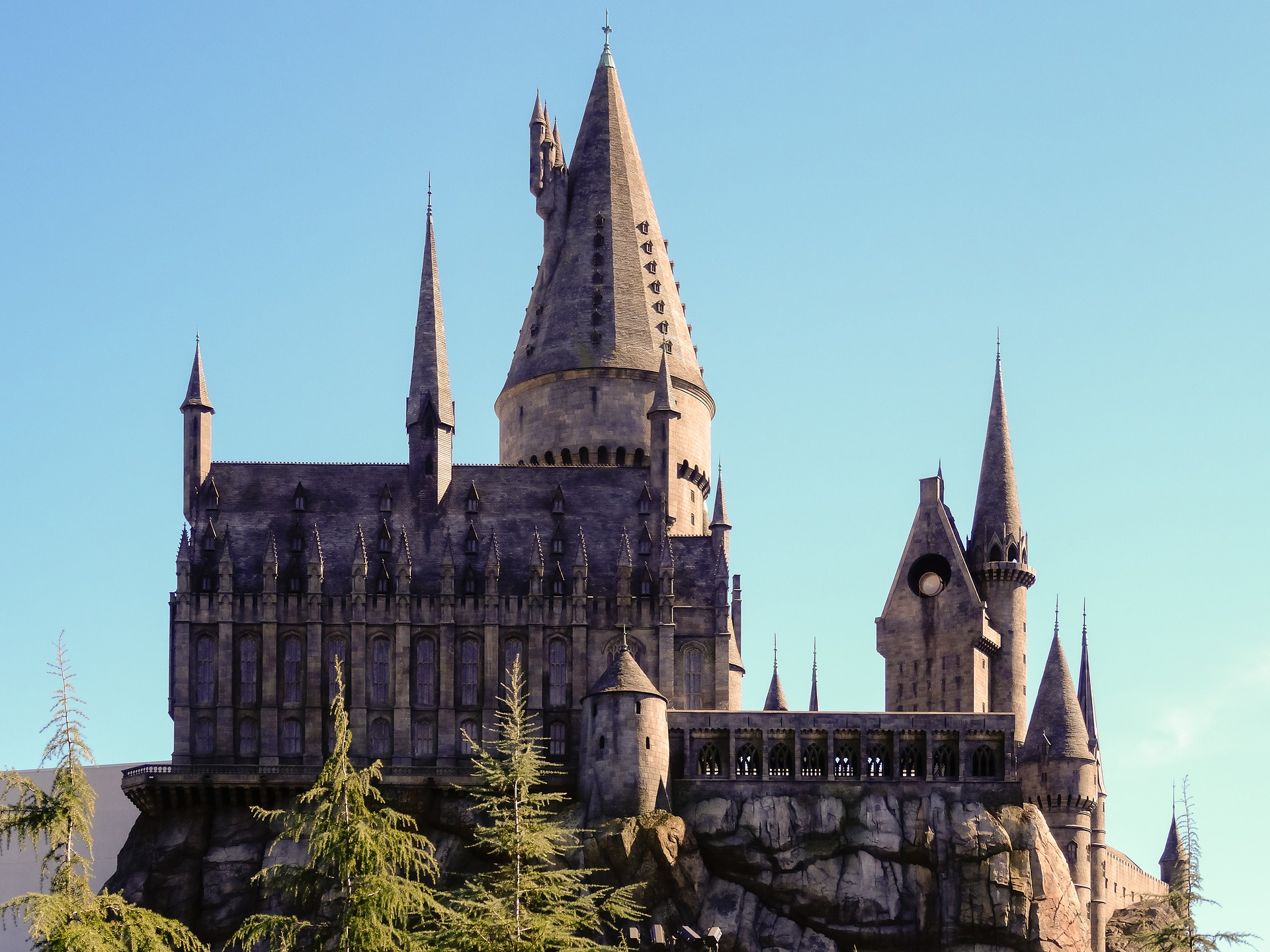 Tagesreise nach London - The Making of Harry Potter Hogwarts