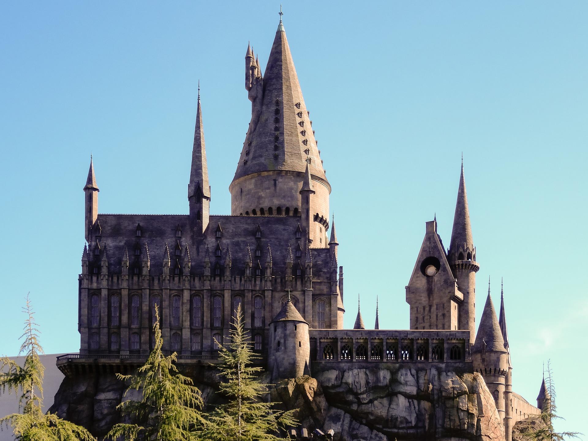 Tagesreise nach London - The Making of Harry Potter Hogwarts