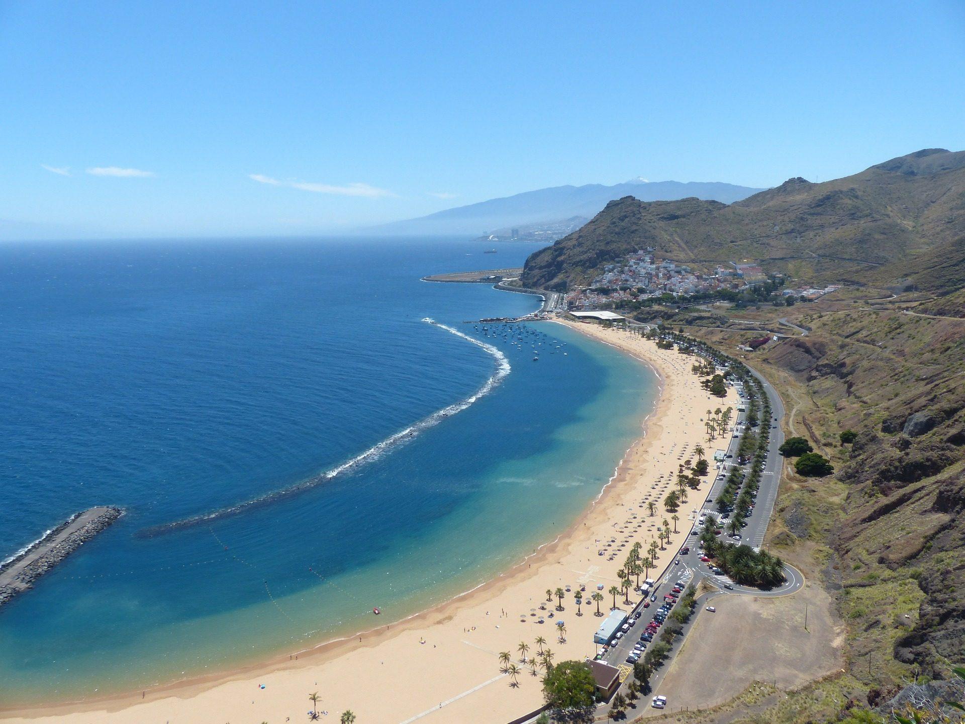 Teneriffa Urlaubsorte ab 88,00€ im Hotel Globales Acuari