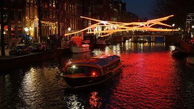 Tipp für Päärchen in Amsterdam - Grachtenfahrt ab 39,00€