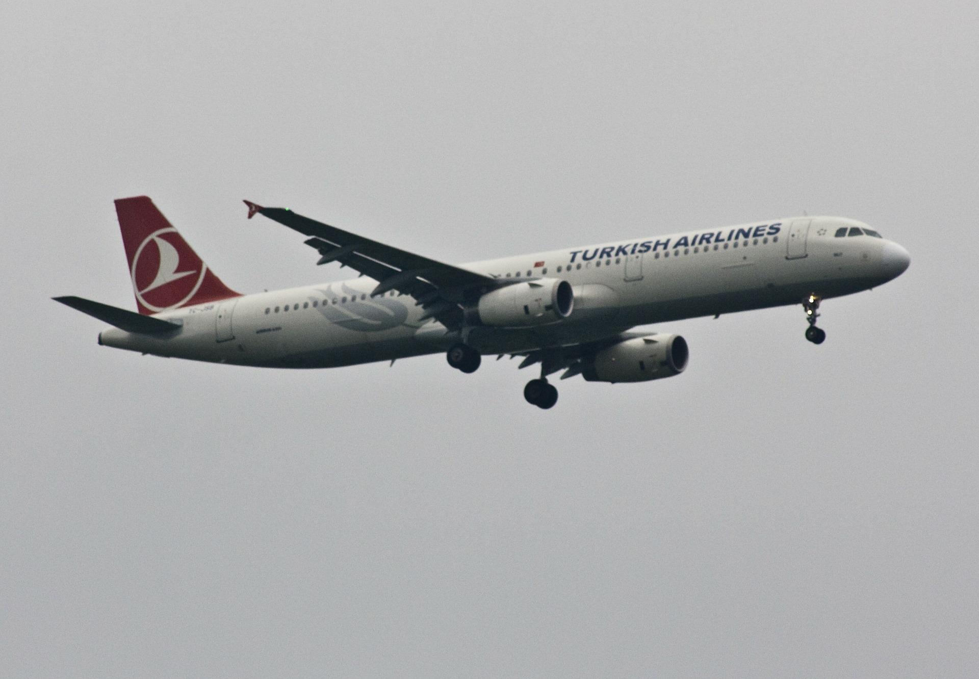 Turkish Airlines ist die zweit beste aus ganz Europa