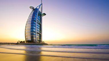 Two Seasons Hotel Dubai - Die Luxoriöse Kette übernimmt günstig ab 386,00€