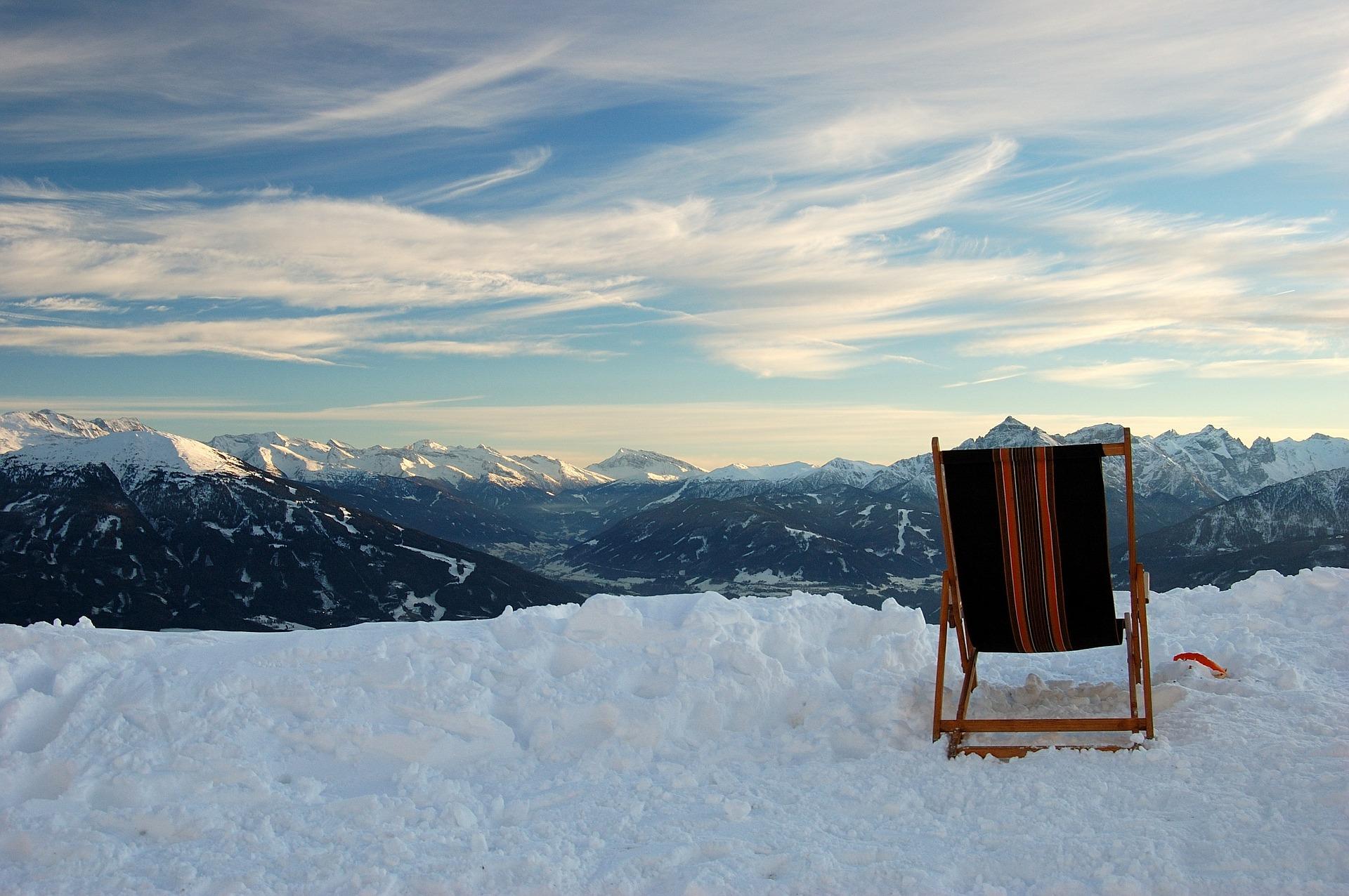 Unterkunft in Niederau ab 89,00€ statt 212,00€ - Hotel Wildschönau Tirol